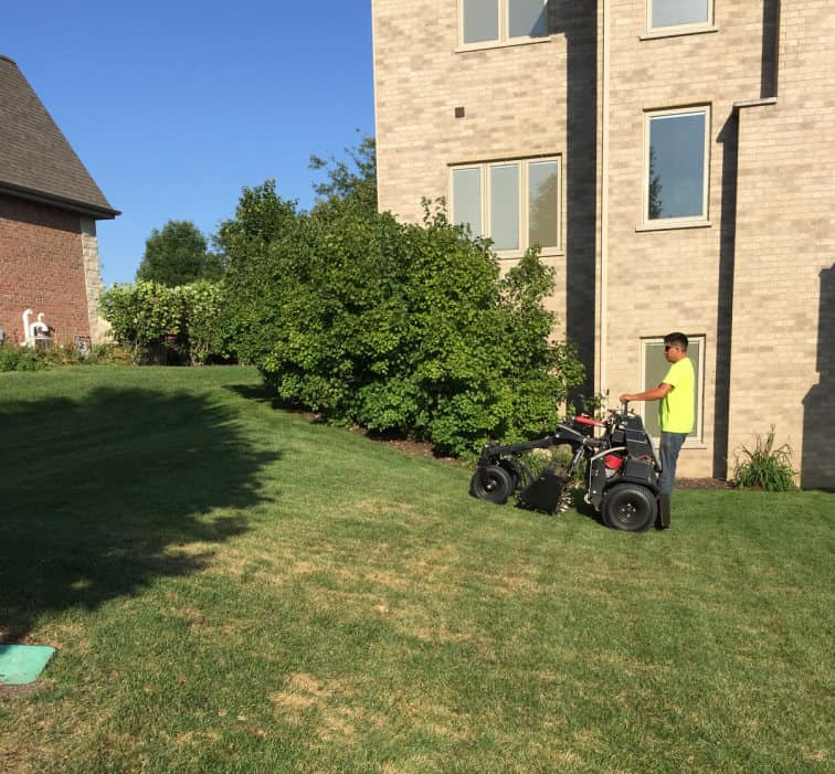 Minooka Il Lawn Care Lawn Service In Minooka Illinois