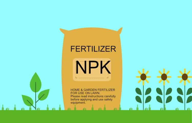 How to read a fertilizer bag